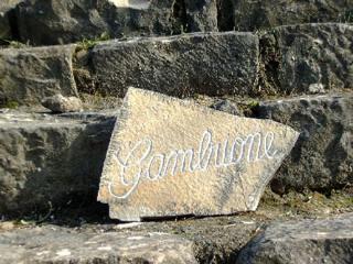 Gambrione, Pietralunga