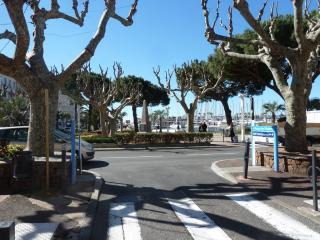 T3-F Thiers centre St Raphaël meublés vacances, St-Raphaël
