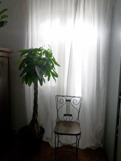 chambre de 22 m2