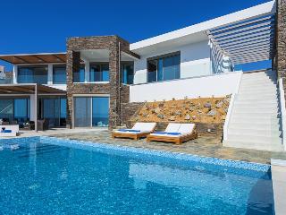 Costa Mare Seafront Villa