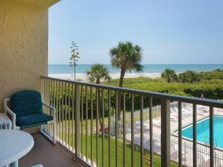E&E's On The Sea, Canaveral Towers #302 Ocean view, Cap Canaveral
