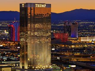 Trump International Hotel Las Vegas Studio Plus