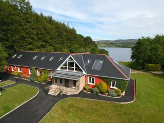 The Lodge at Harvey's Point (price per room B&B), Donegal Town