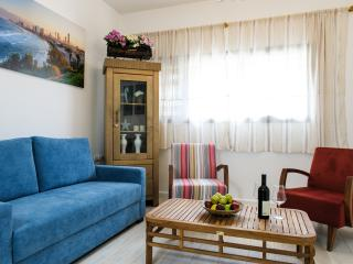 Boutiq apartment close to the sea in the Old Jaffa, Tel Aviv