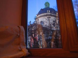 Appartment-museum, Lviv