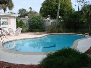 Awesome Private Pool Home In Beachside Community, Cape Canaveral