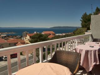 TH00721 Apartments Grepo / A4 Two bedrooms, Makarska