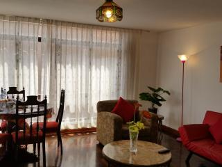 3-Beutuful place close to Miraflores CS, Lima