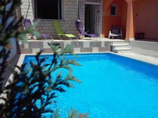 Villa Bella Vista Hvar with pool