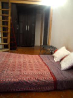 chambre de 11 m2 avec mezzanine lit double (vue n°3)