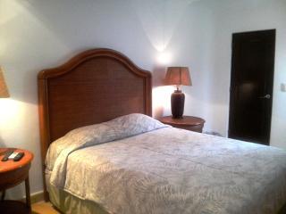 Apartament One bedroom 50 meters from the Beach, Playa del Carmen