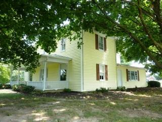 RB Ranch House, Luray