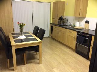 3bed town house