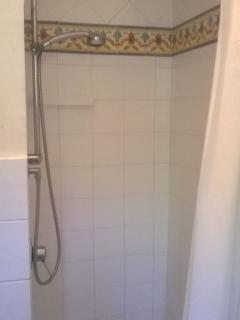 doccia bagnetto piano terra