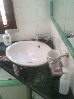 bagno piano terra
