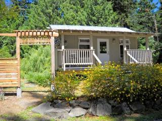 North Star Cottage, Pender Island