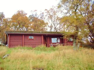 Beithe Log Cabin, the heart of Scottish Highlands, Inverness