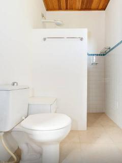 Suite - banheiro