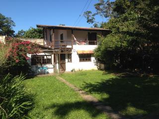 Casa Rustica, playa paradisiaca/Mariscal Bombinhas