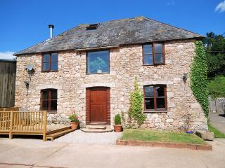 ALLST Cottage in Dawlish