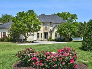 Spacious Beach & Golf Home Near Bethany Beach Quite Resorts