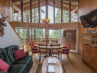 Yosemite West Cabin   Oct.-March 3rd night free!
