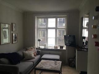 Nice Copenhagen apartment near the Citadel, Copenhague