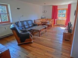 Vacation Apartment in Hauzenberg - 732 sqft, cozy, modern, quiet (# 8616)