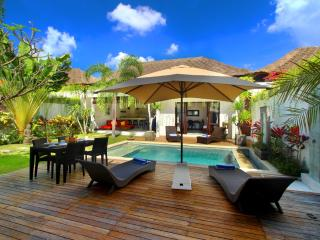 #B1 Exotic Tropical Villa 800 m from Beach, Seminyak