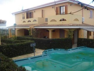 SARDEGNA Appartamento in multiproprietà Vacanze, Sant'Anna Arresi