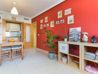 Lovely 2 Bedroom Apartment in Picturesque Campello