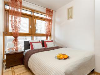 One Bed. Apartment ARKADIA 6