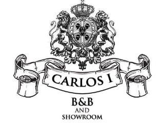 Carlos I, Cagliari