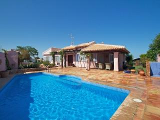 Luxury detached Villa Los Balcones, Alicante