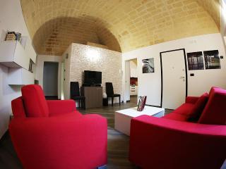 Casa Vacanza Dall'Architetto / Luci della Murgia, Gravina in Puglia