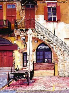 Knossos  Apartment