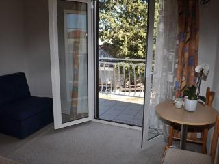 Ying Yang 1 double room with breakfast, Duran