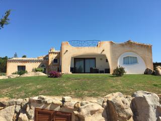 Residence Ville Cala Ginepro, Monte Petrosu