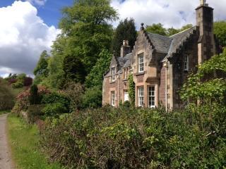 Gardener's Cottage, Crieff