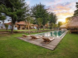 villa Dedaren - 4 Bedrooms - Bingin, Jimbaran