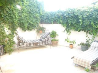Maison 120m2, proche plages, rivière, avec patio, Béziers