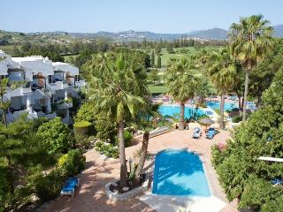 Apartment 50, Matchroom Country Club, Mijas