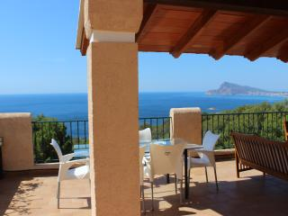 Detached Villa In Altea Hills