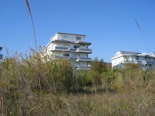 appartamento sulla spiaggia, Marina di Vasto