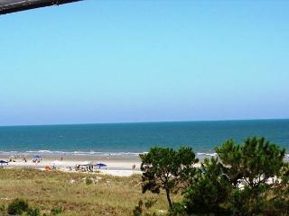 414 Ocean Dunes Villas - 1 Bedroom 1 Bathroom Oceanfront Flat, Hilton Head