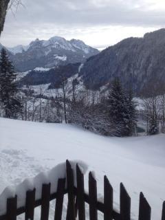 Heidi Chalet Alps-unique experience
