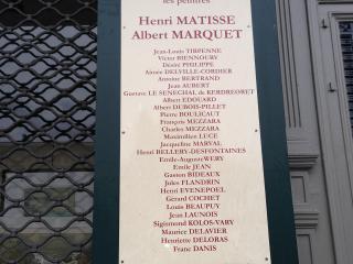 Chez Matisse,  très joili appartement, quai St Mi, Paris
