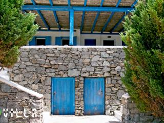 maisonette at kalafati of mykonos, Kalafatis