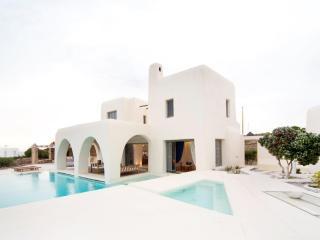 Villa Ammos, Mykonos (ville)