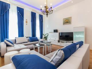 Deluxe apartment Ljubljana (E&E)